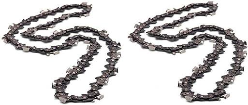 "2) Husqvarna H30-72 501840672 18"" Chainsaw Chains .325-Inch x .050-Inch Original"