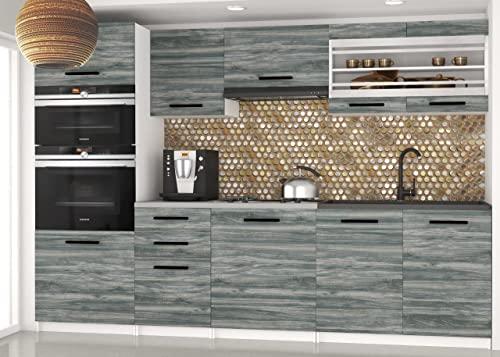 Tarraco Comercial Muebles de Cocina Paula Gris