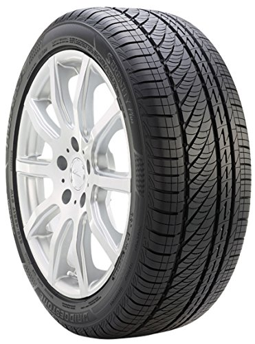 Bridgestone Turanza Serenity Plus Radial Tire - 215/55R16 93H