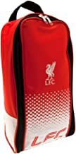 Liverpool FC Liverpool F.C. Boot Bag Official Merchandise,