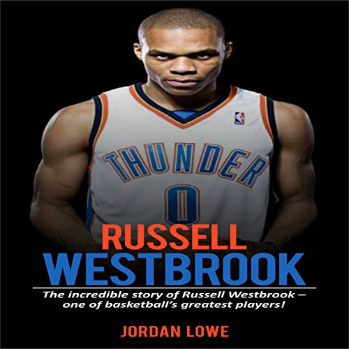 Russell Westbrook  By  cover art
