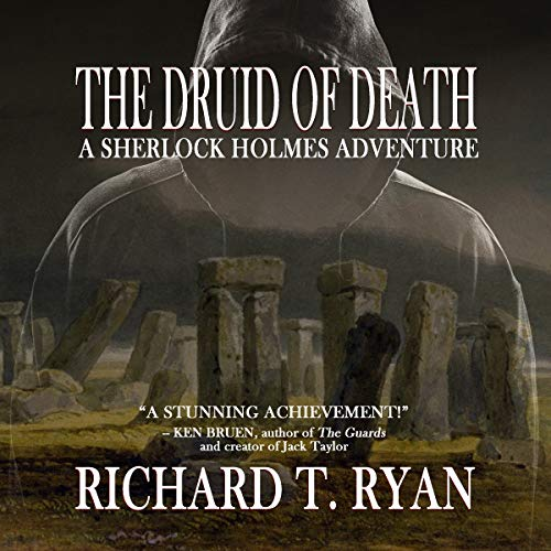 The Druid of Death cover art