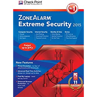 ZoneAlarm Extreme Security 2015  [Download]:Donald-trump