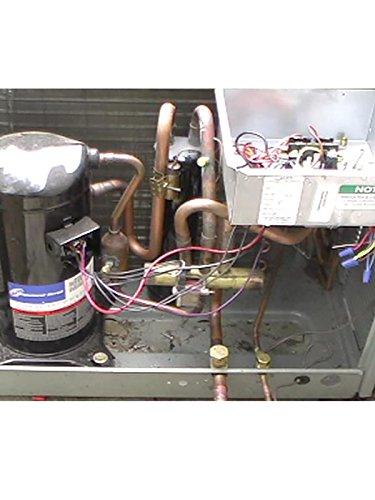 Troubleshooting Heat Pump Electrics #5
