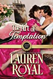 The Art of Temptation (Chase Family Series: The Regency, Book 3)