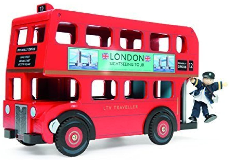 toma Budkins TV469 London Bus with Driver by Budkins Budkins Budkins  punto de venta