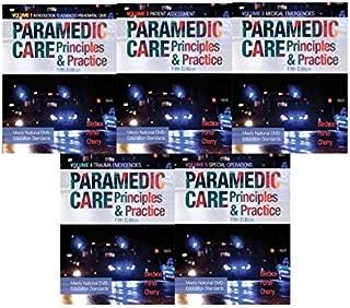 Paramedic Care: Principles & Practice, Vols. 1-5 (5th Edition)