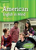 American English in Mind Level 2 [DVD]