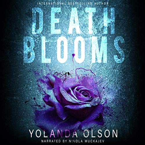 Death Blooms cover art