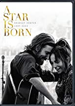 A Star Is Born [USA] [DVD]