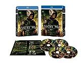 ARROW/アロー〈フォース・シーズン〉 コンプリート・ボックス[Blu-ray/ブルーレイ]