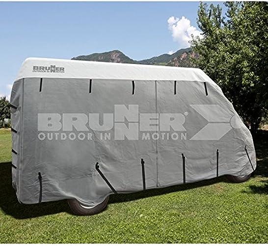 Brunner 7241491N Prougeéction Camper Cover 12M, 550-600 cm