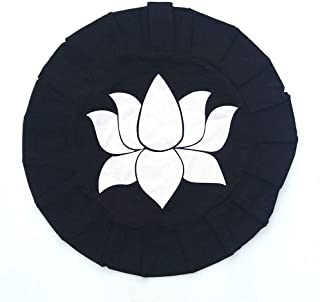 BAREFOOT YOGA CO. Second Quality Unfilled Zafu Cushions