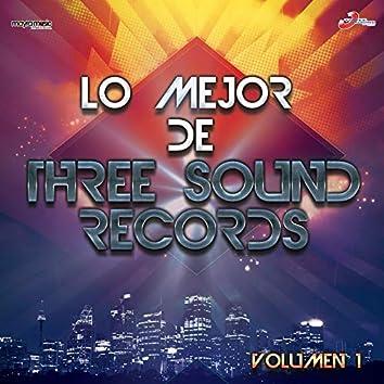 Lo Mejor De Three Sound Records