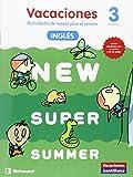 NEW SUPER SUMMER SB 3 + AUDIO 3 - 9788466823005