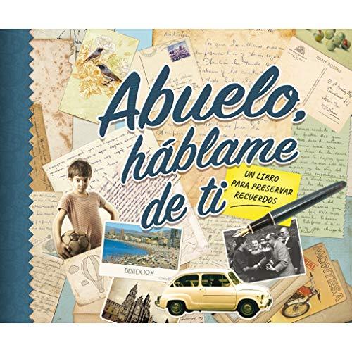 ABUELO HABLAME DE TI