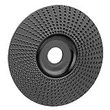 KK moon 研磨ディスク 切削ディスク 鋸刃研磨ディスク スパークディスク グラインダー ディスク 穴径16mm