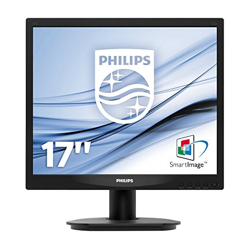 Philips Monitores 17S4LSB/00 - Monitor de 17