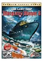 Margrave Manor 2 The Lost Ship (輸入版)