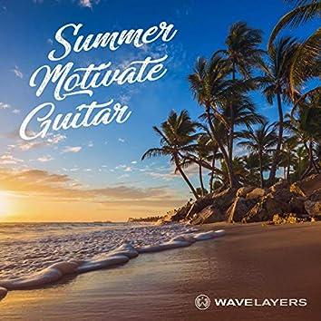 Summer Motivate Guitar