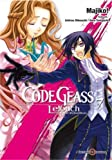 Code Geass Lelouch of the Rebellion -Tome 07-