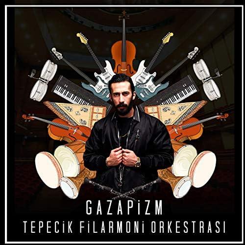 Gazapizm feat. Tepecik Filarmoni Orkestrası