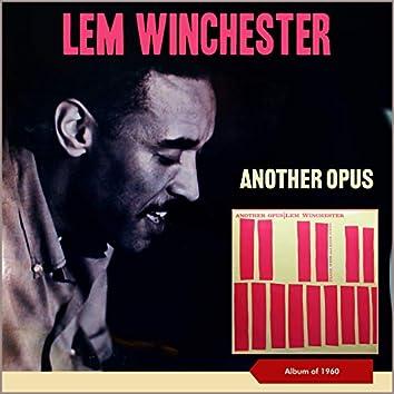 Another Opus (Album of 1960)