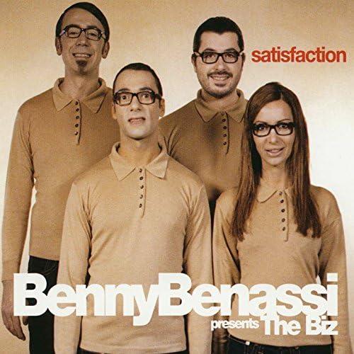 Benny Benassi, The Biz