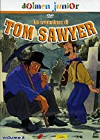 Le Avventure Di Tom Sawyer #08 [Italian Edition]