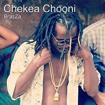 Chekea Chooni (Radio Edit)