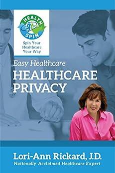 Healthcare Privacy (Easy Healthcare) by [Lori-Ann Rickard]