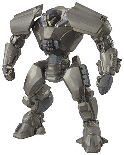 BANDAI–Pacific Rim –Figura Robot Spirits Uprising Bracer Phoenix 57473- Modelo n. 19791
