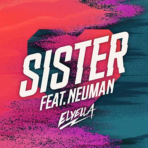ELYELLA feat. Neuman