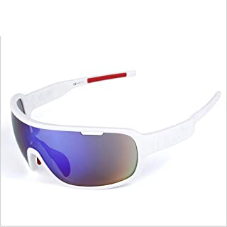 ae6e7daa93 MUTANG Gafas de Sol polarizadas Gafas de Sol de Ciclismo para Hombres  Mujeres Corriendo de conducción