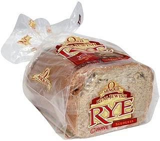 Best arnold jewish rye bread Reviews