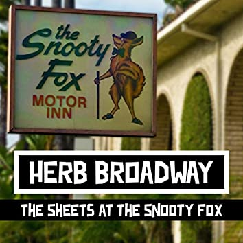 The Sheets at the Snooty Fox