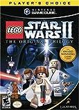 Lego Star Wars 2 Original Trilogy - Gamecube