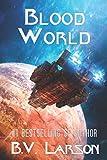 Blood World (Undying Mercenaries Series, Band 8)