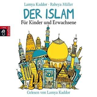 Der Islam: Für Kinder und Erwachsene Titelbild