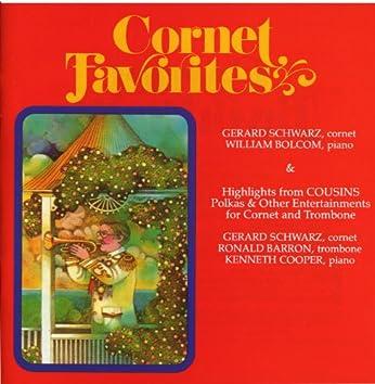 Cornet Favorites/Cousins