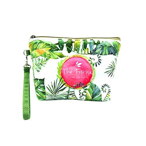 Plusieurs couleurs et mod/èles disponibles vert Green Sac /à cosm/étiques de voyage /étanche pour femme Dooppa Lady