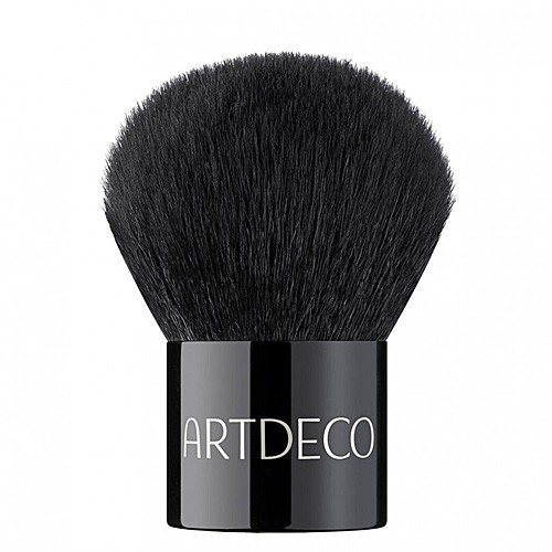 Premium Brush for Mineral Powder Foundation, Kabuki-Pinsel, Artdeco.