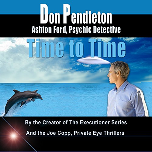 Time to Time audiobook cover art