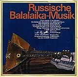Russische Balalaika-Musik [Vinyl LP]