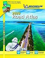 Michelin 2020 Road Atlas: USA, Canada, Mexico (Michelin Road Atlases)