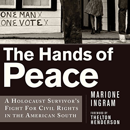 The Hands of Peace cover art