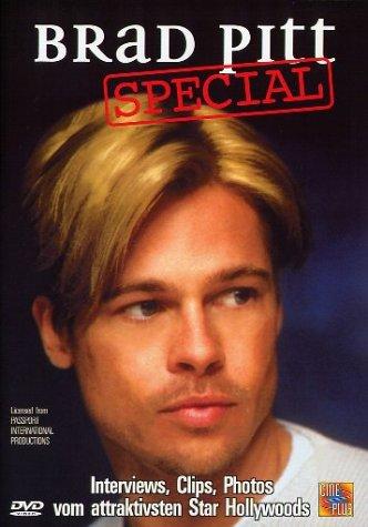 Brad Pitt - Special