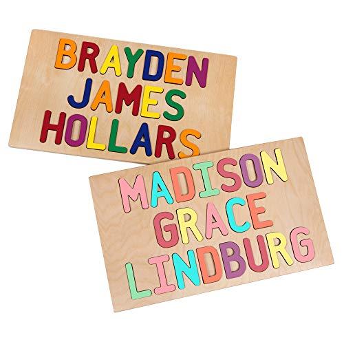 Kids Personalized Three Name...