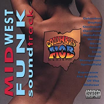 Midwest Funk Soundtrack Volume 1