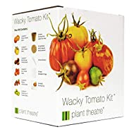 Plant Theatre Wacky Tomato Kit